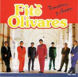 FITO OLIVARES - EL COCODRILO