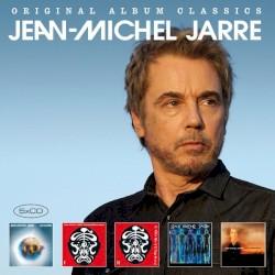 Jean-Michel Jarre - Chronology, Pt. 3 (Remastered)