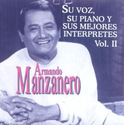 Fernando Albuerne - Estoy Pensando En Ti