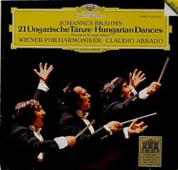 Wiener Philharmoniker - Brahms: Hungarian Dance No.12 in D Minor, WoO 1