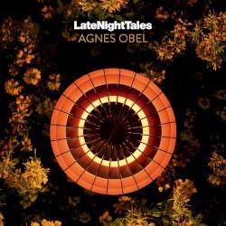 LateNightTales: Agnes Obel by Agnes Obel
