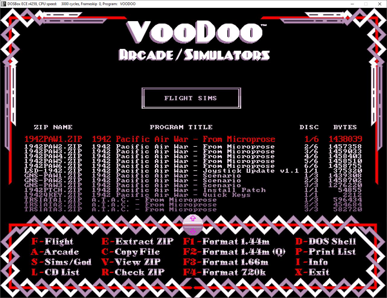 VooDoo SIM