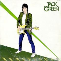 Jack Green - Murder