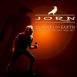 Jorn - Fire To The Sun