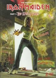 Iron Maiden - Charlotte the Harlot