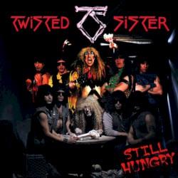 Twisted Sister - I Wanna Rock