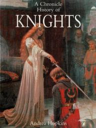 Cover of: A Chronicle History of Knights |
