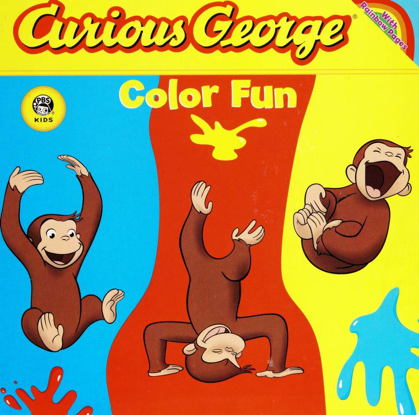 Curious George by