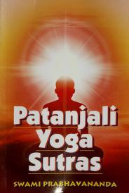 Cover of: Patanjali Yoga Sutras | Swami Prabhavananda